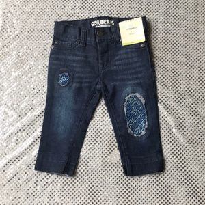 Genuine Kids Skinny Jeans